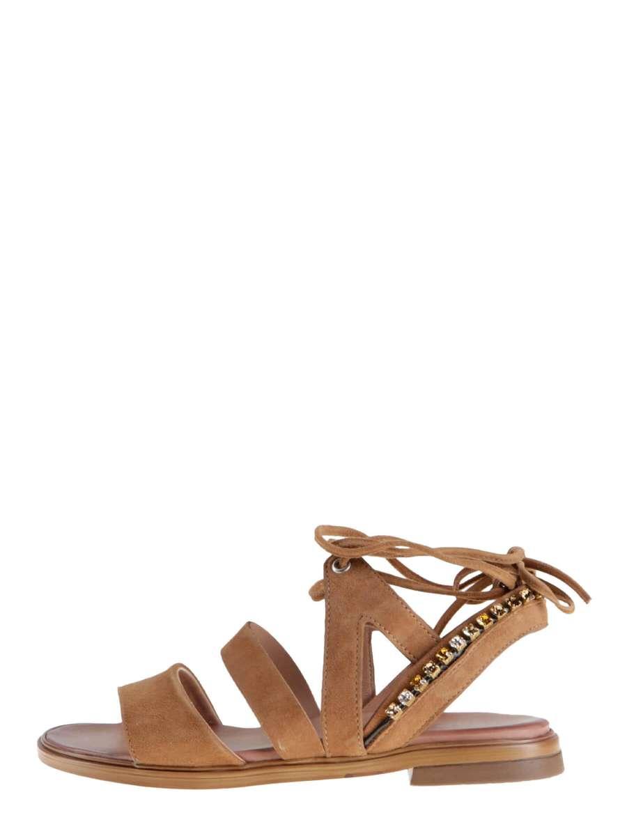 Strappy sandals sella