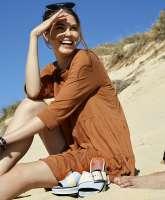 Women sandals 867001