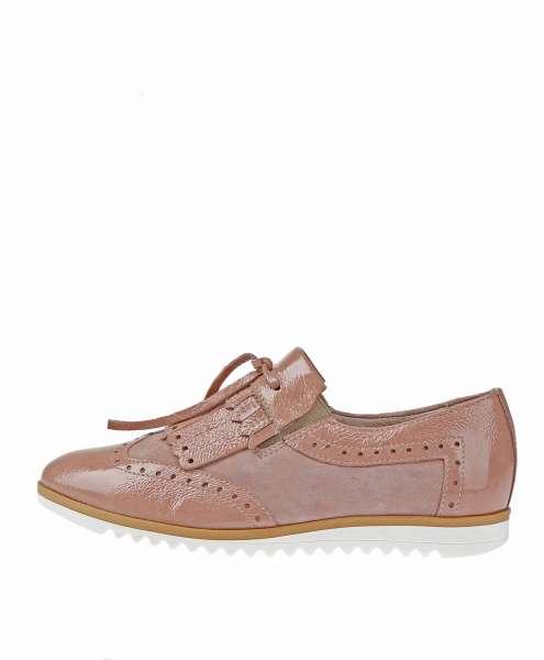 Loafer rosa