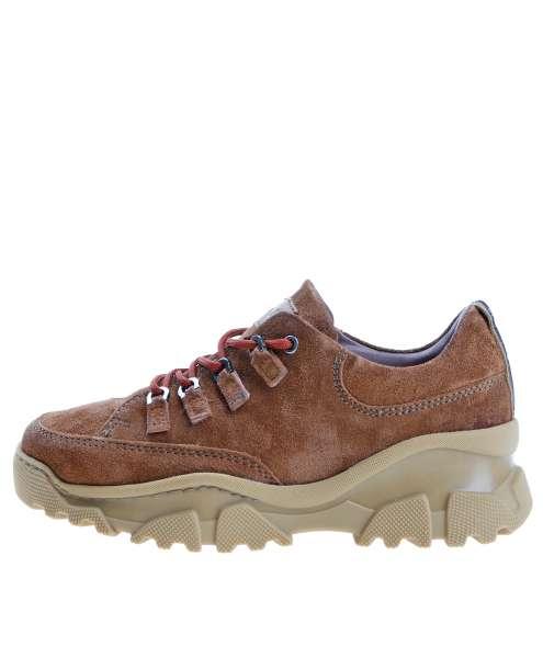 Damen Sneaker 806103