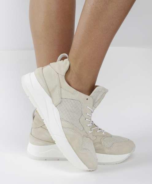Chunky Sneaker panna