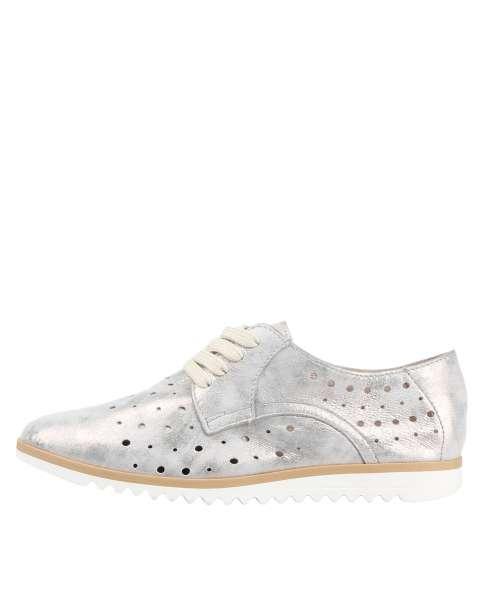 Women Loafer 684106