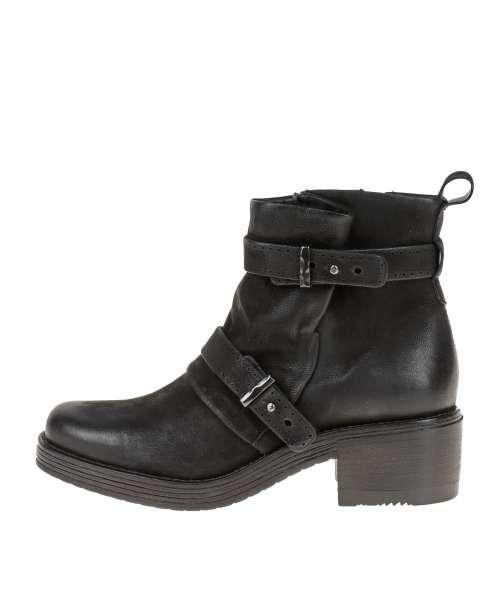 Women Bootie 550203