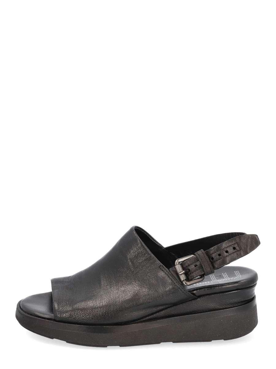 Women sandals nero