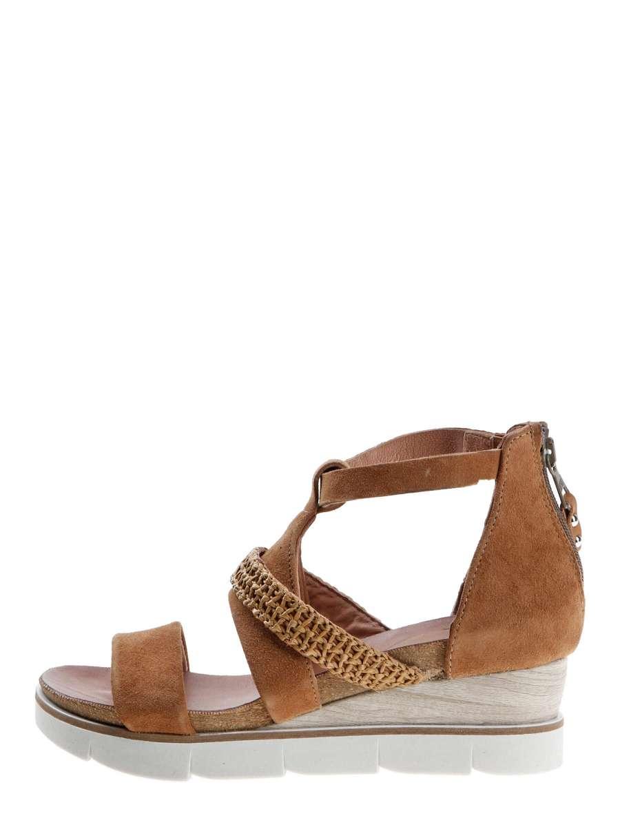 Wedge sandals sella