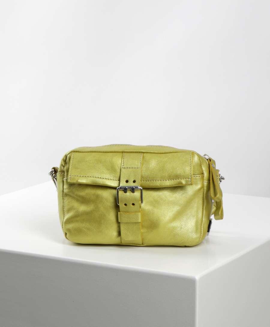Handbag mimosa