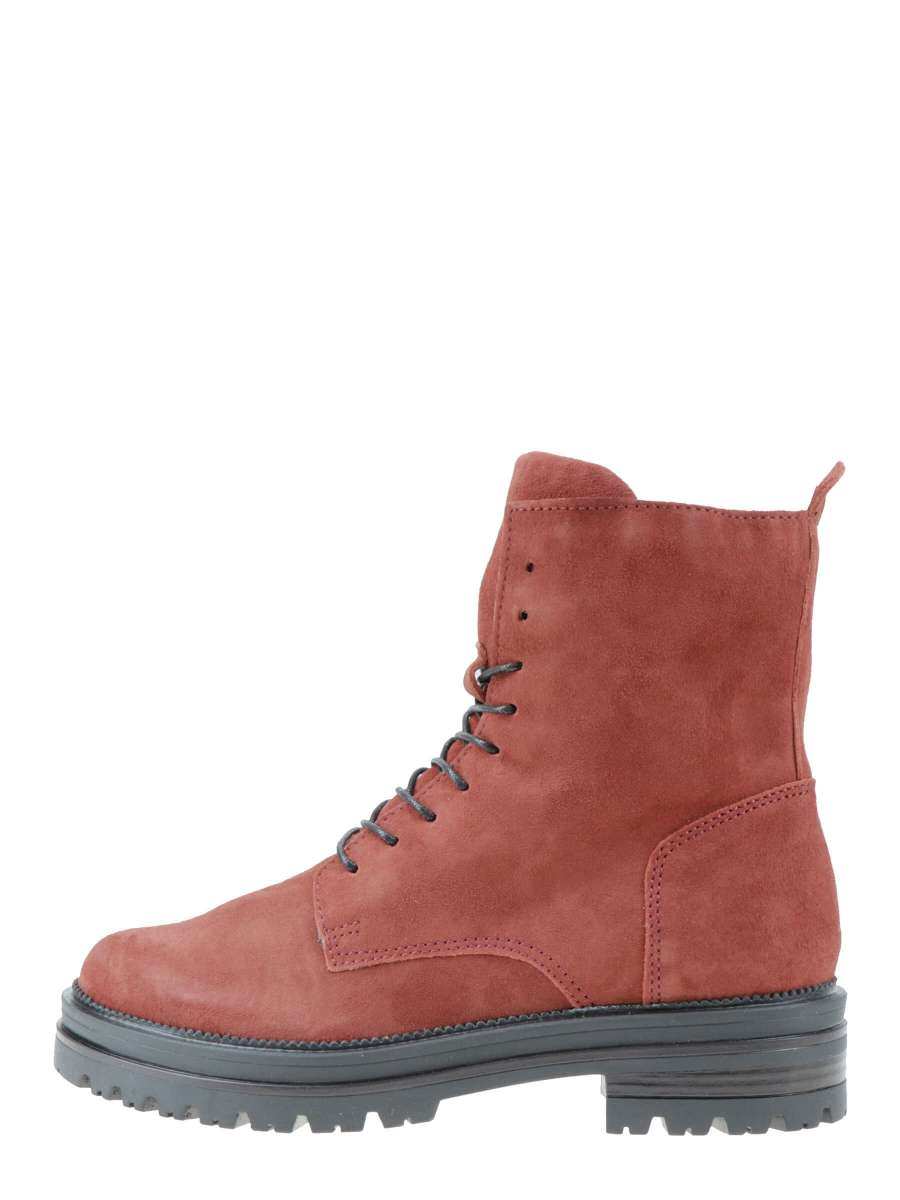 Laced boots brule