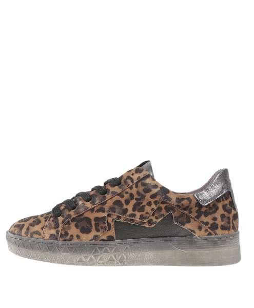 Damen Sneaker 714122