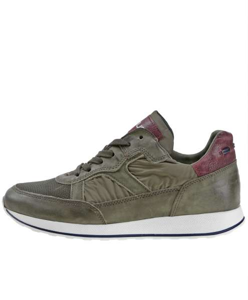 Sneaker muschio