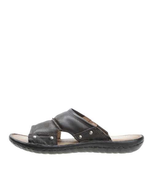 Slippers ebano