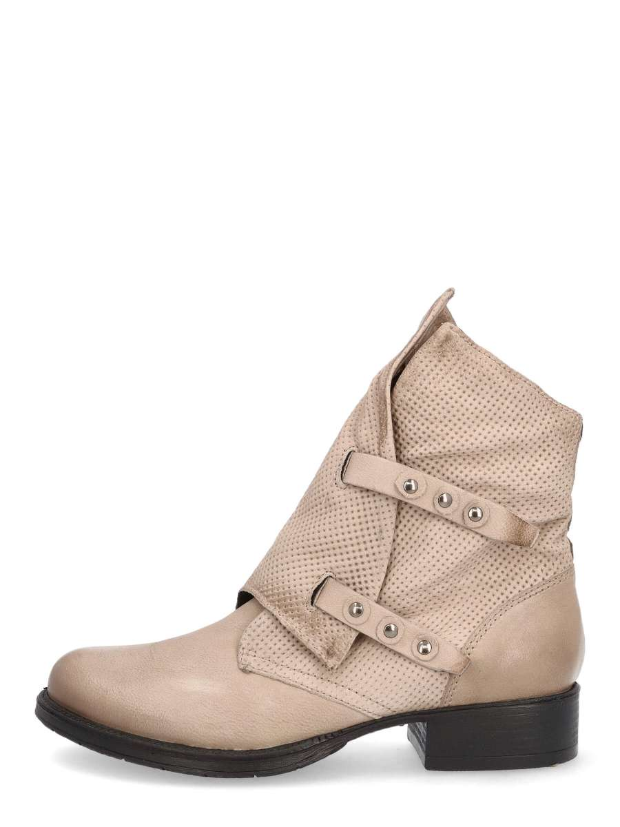 Ankle boots opale