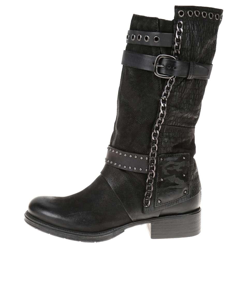 Damen Stiefel 185663
