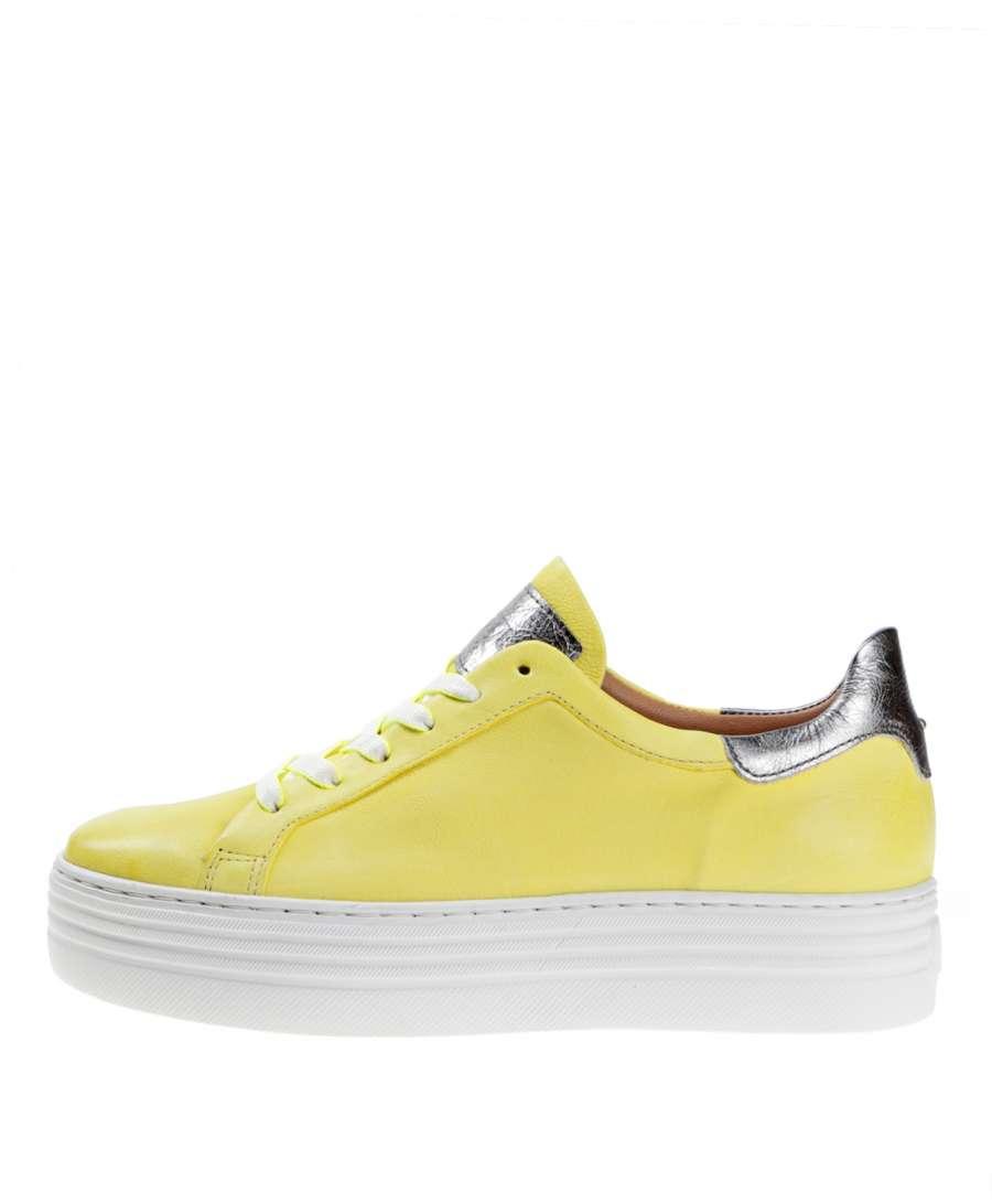Damen Sneaker 686181