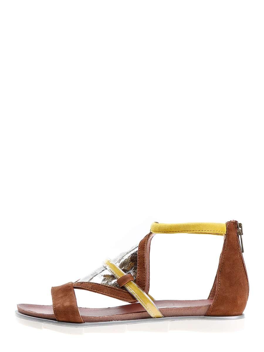Strappy sandals terra