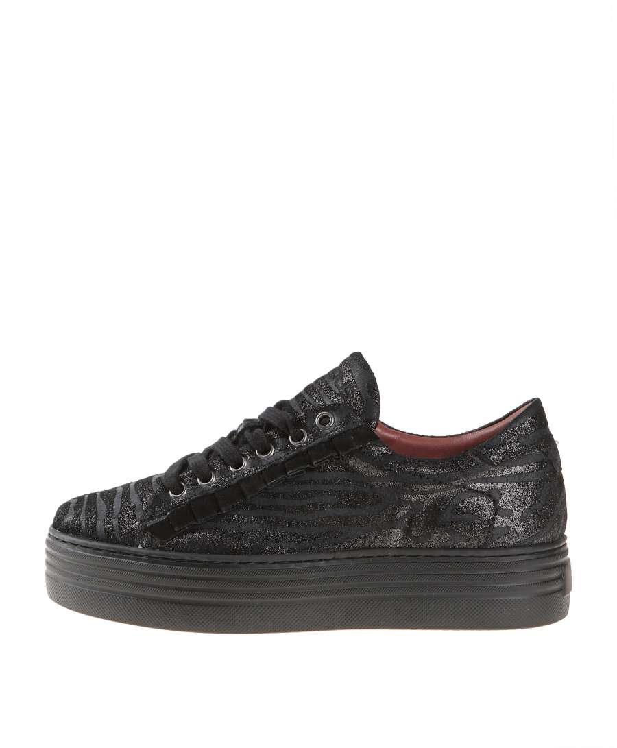 Damen Sneaker 686135