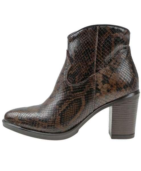 Women Boot 210207