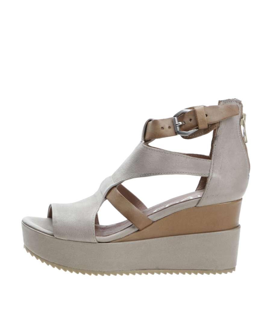 Wedge sandals opale