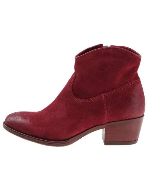 Ankle boots bestseller porpora