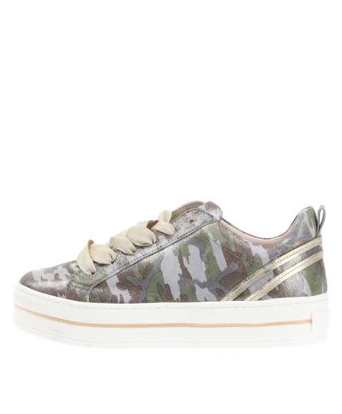 Damen Sneaker 923106